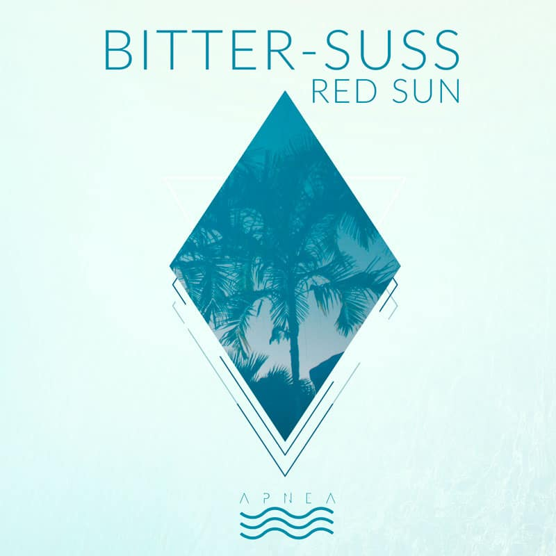 Bitter-Suss Red Sun Dub techno